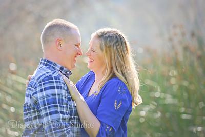 Katrina & Scott Engagement Shoot 1-14-2018