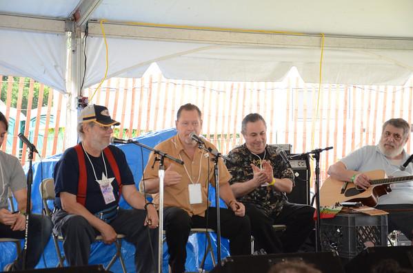 Philly Folk Fest 2013 - Sunday