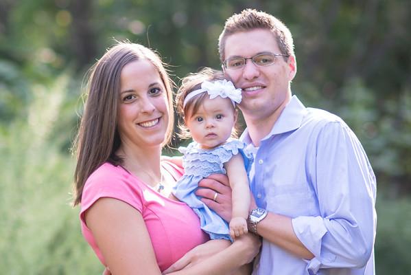 Abigail, Emily, David