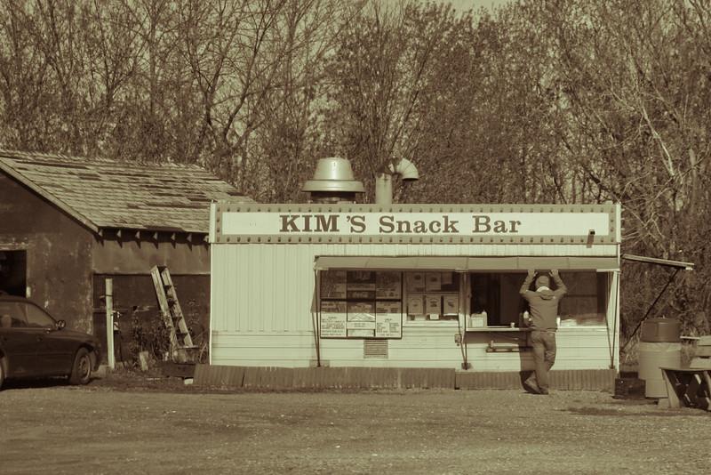 Kim's Snack Bar