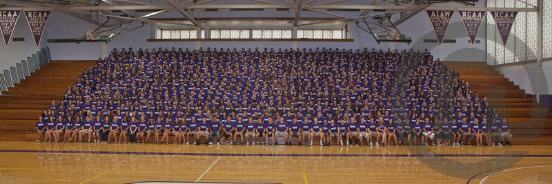 University of Scranton 2015