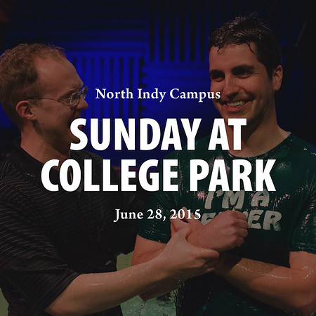 Sunday, June 28, 2015