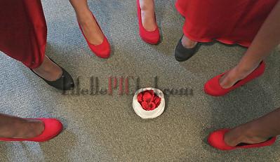 Solange & Kurtz Wedding, July 21, 2012