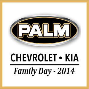 2014.09.05 Palm Kia Family Comfort & Security Event