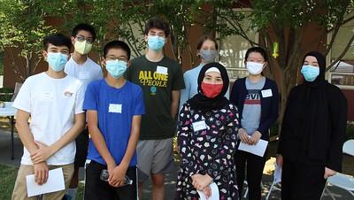 AAi Hygiene Kit Assembly | August 8, 2021