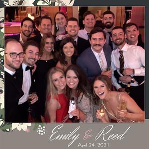 Emily & Reed