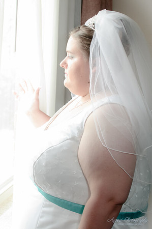Joanna and Kevin Wedding