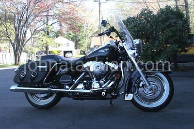 """Miracle Ride"" - Yankee Harley Davidson"