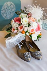Wedding Stock Flowers & Macro