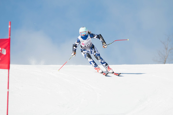 Girls Giant Slalom