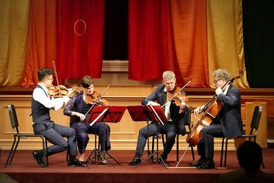 Quatuor Diotima