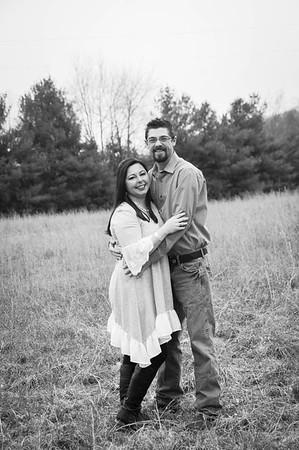 Amanda & Zack