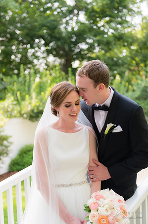 Saphire Estate Wedding: Katrina & Ryan