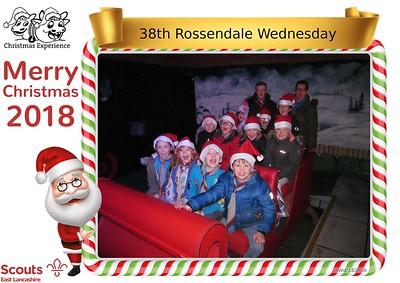 Wednesday 5th December