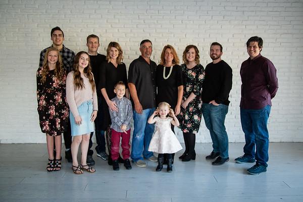 Perrenoud Family