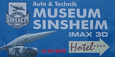Sinsheim Museum2010
