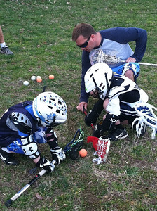 2012 U7 Scoopers Photos