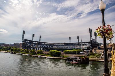 Pittsburgh PNC Park