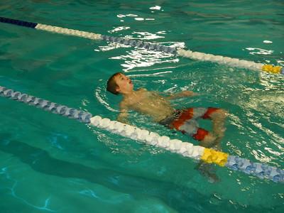 Swim Call - Nov 11