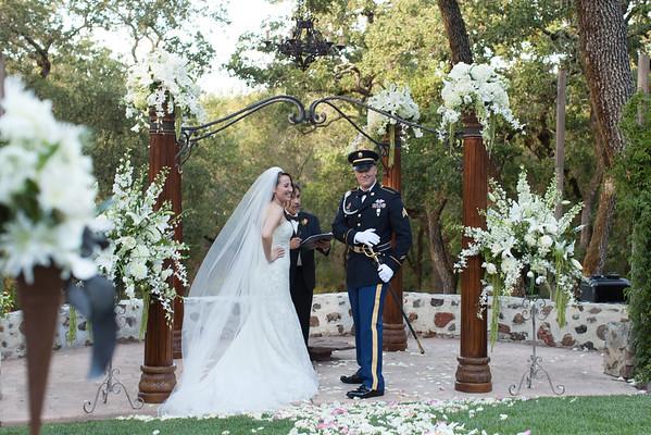 Dana and Kris | Creekside of Los Gatos Wedding