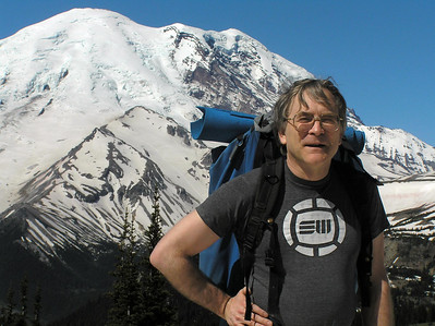 Dege Peak 2007