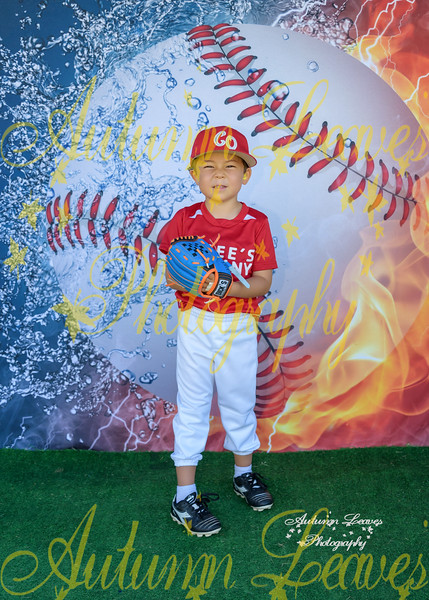 20210619  - # M1 Kinder LL Dragons