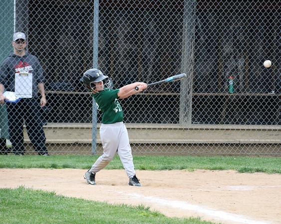 5-17-16 Jack's Baseball game - LP vs. LP