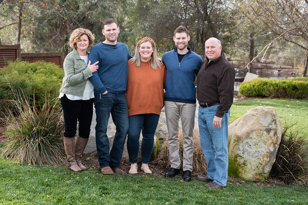 Yacyshyn Family