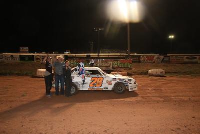 Abilene Speedway 4.10.21 Elite