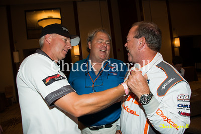 Sarasota Powerboat Grand Prix Meet & Greet Who's In The Drivers Seat - 2013