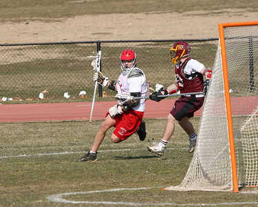 2009 Smithtown East Lacrosse (Scrimmages)