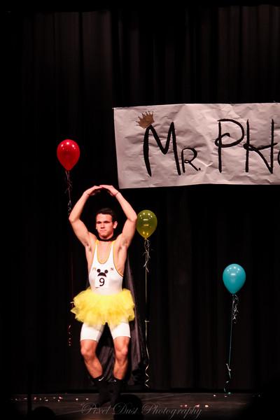 Mr.PHS 2014