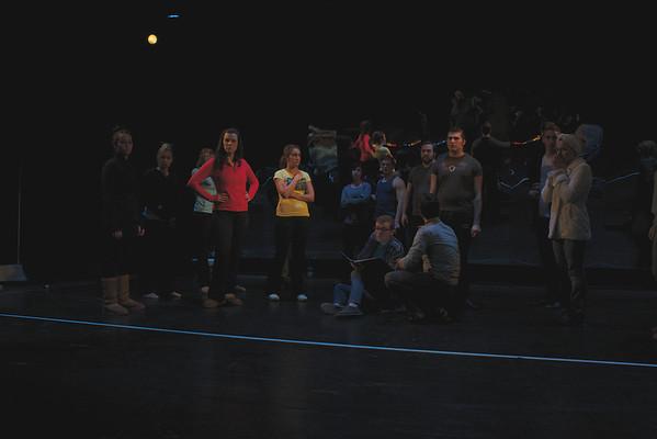Chorus Line - 2013
