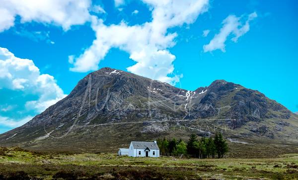 Glencoe Landscape