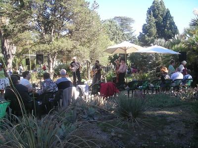 Bluegrass, Brats, and Beer Sunset Social 2012 (Photos by Vicki Walker)