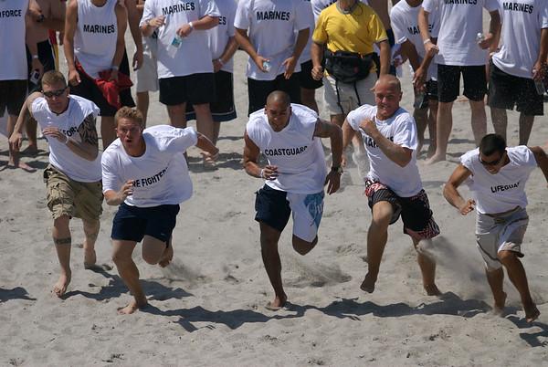 Beachfest 2007 - Cocoa Beach, FL