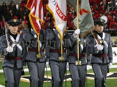 Army vs Rutgers 09