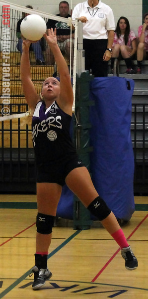 Hport volleyball 10-26-12