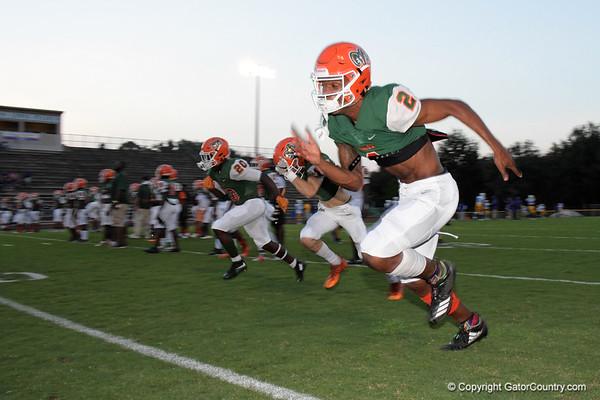 Anthony Richardson - Eastside HS - Class of 2020 Florida Gators Commit
