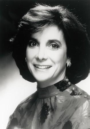 Marjorie Marjolies Megvinski Lecture, April 13, 1989