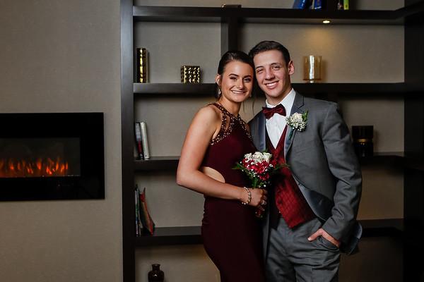 2018-05-12 Glenbard East Prom