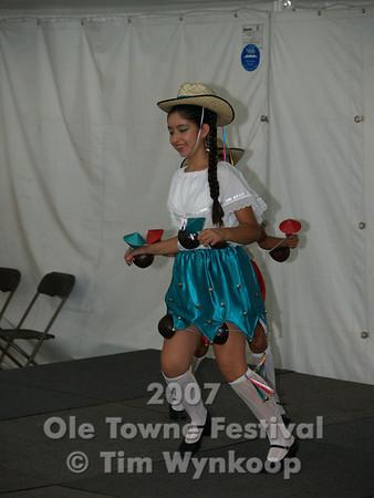 Xochiquetzal - Mexican Dance Group