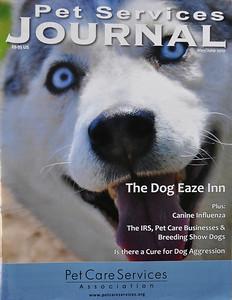 Pet Services Journal