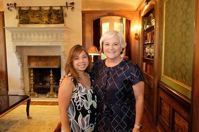 AVIXA Women's Council Social Held at Tournament House