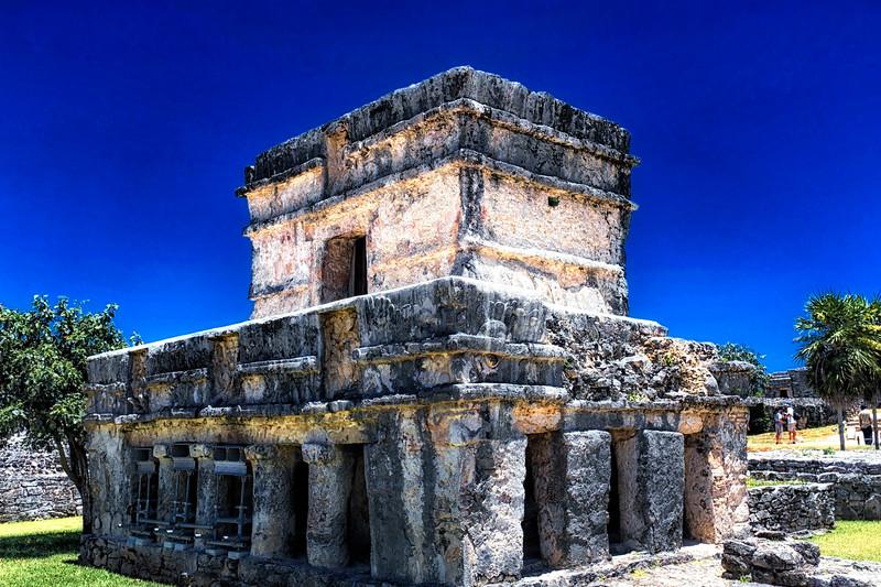 Tulum Mayan