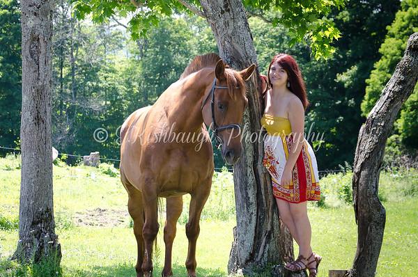 Cooperstown Equestrian Park • Bella