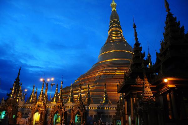 Asie  Religion
