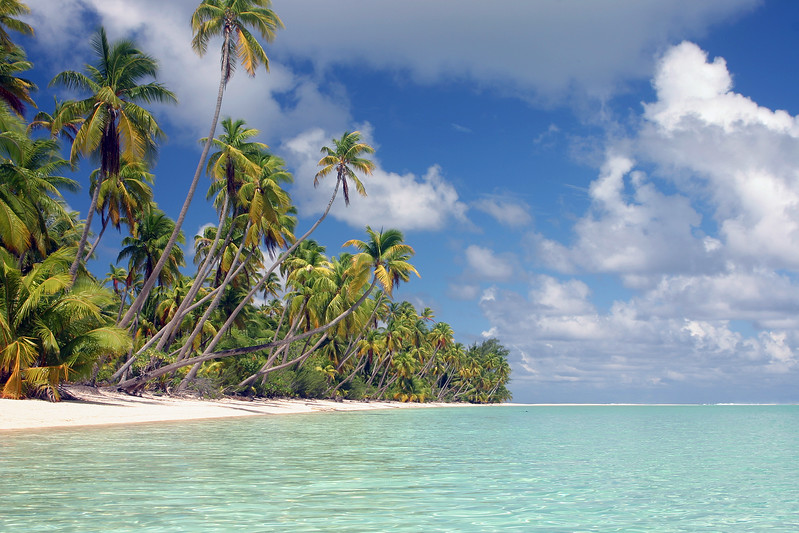 Fakarava, a South Pacific Jewel