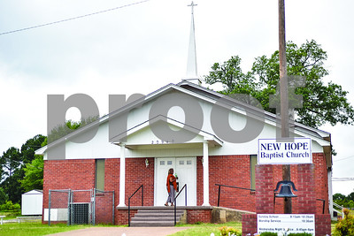 new-hope-baptist-church-celebrates-150-years-sunday