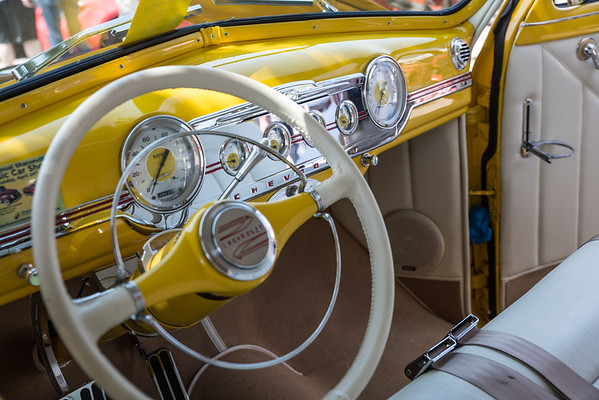 Sharonville Car Show 2016